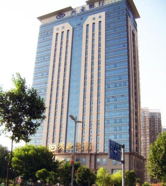 洛阳兴业银行(安防69堂)