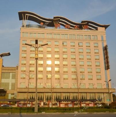 颐君大厦(无线WIFI网络覆盖69堂)